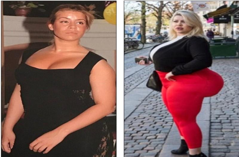 24χρονο μοντέλο αποφάσισε να τρώει συνέχεια Nutella και πήρε επίτηδες 24 κιλά - Ο λόγος θα σας αφήσει άναυδους