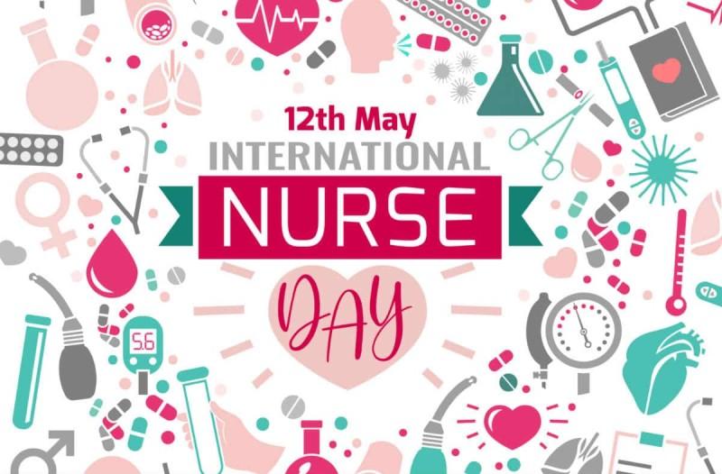 Η φωτογραφία της ημέρας: Διεθνής Ημέρα Αδελφών Νοσοκόμων
