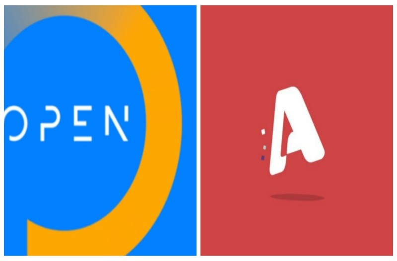 Αλλαγές στο Open - Ήρθε νέο πρόσωπο από τον Alpha