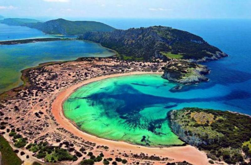 Πελοπόννησος: 10 υπέροχες παραλίες για αποδράσεις μετά την άρση των μέτρων