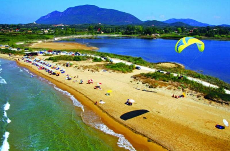 Οι 10 καλύτερες παραλίες στην Ευρώπη: 2 ελληνικές ανάμεσά τους