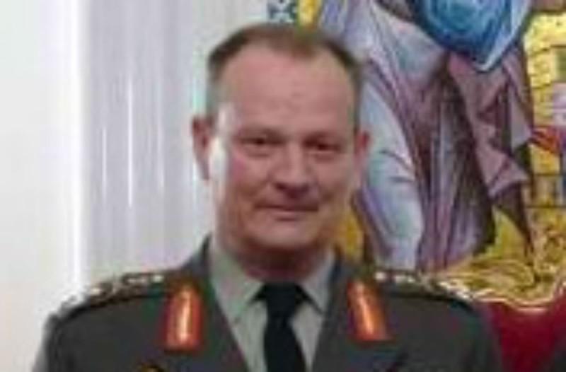 Θλίψη: Πέθανε ο στρατηγός Κωνσταντίνος Τόπης