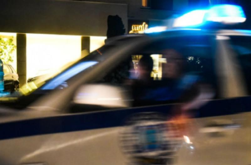Πυροβολισμοί κατά αστυνομικών στην Μεταμόρφωση (Video)