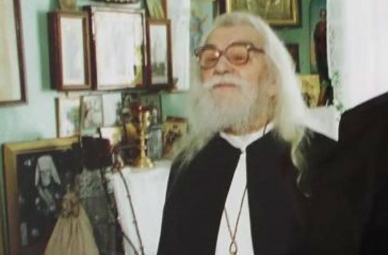 «Σταθείτε και δείτε...» - Η προφητεία Ρώσου Γέροντα για τον κορωνοϊό