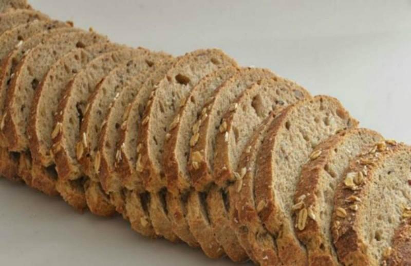 Πόσες θερμίδες έχει το ψωμί;
