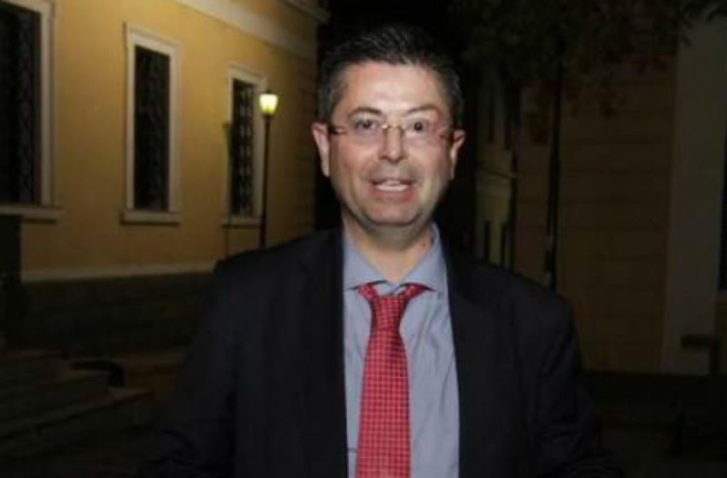 επίθεση με βιτριόλι, Παύλος Σαράκης