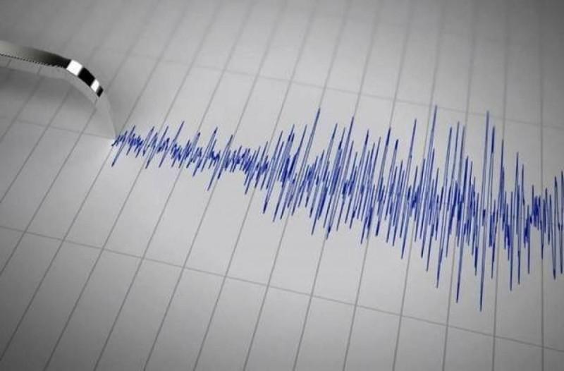 «Διπλός» σεισμός χτύπησε την Κρήτη
