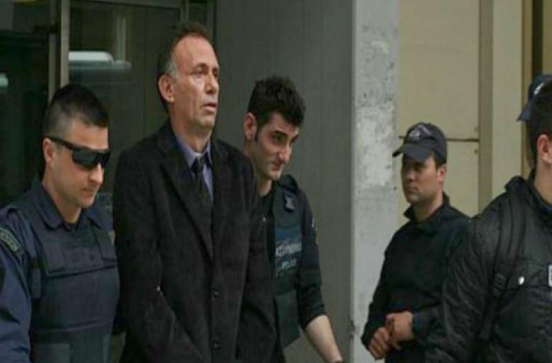 Νέα σύλληψη για τον παιδεραστή Νίκο Σειραγάκη