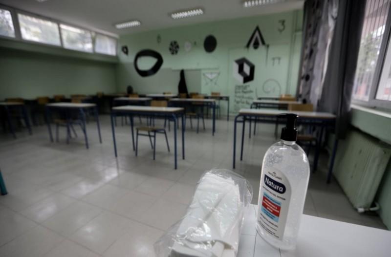 Οριστικό: Η απάντηση της Νίκης Κεραμέως για τις κάμερες στα σχολεία