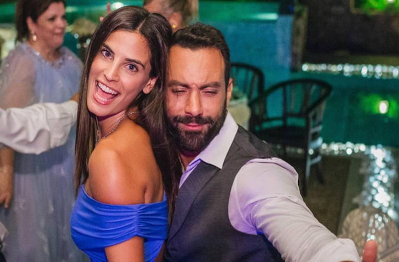 Σάκης Τανιμανίδης - Χριστίνα Μπόμπα: Το νέο τους βίντεο που προκάλεσε σάλο
