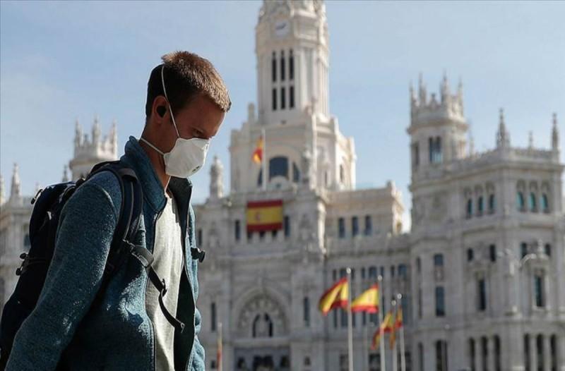 Κορωνοϊός: Πάνω από 28.000 οι νεκροί στην Ισπανία