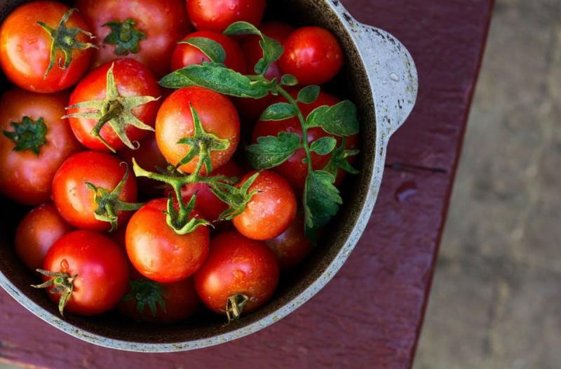 Βάζετε τις ντομάτες στο ψυγείο; Σταματήστε το αμέσως!