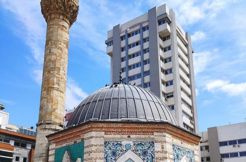 Σάλος στην Τουρκία: «Χάκαραν» και πάλι τα τζαμιά στη Σμύρνη