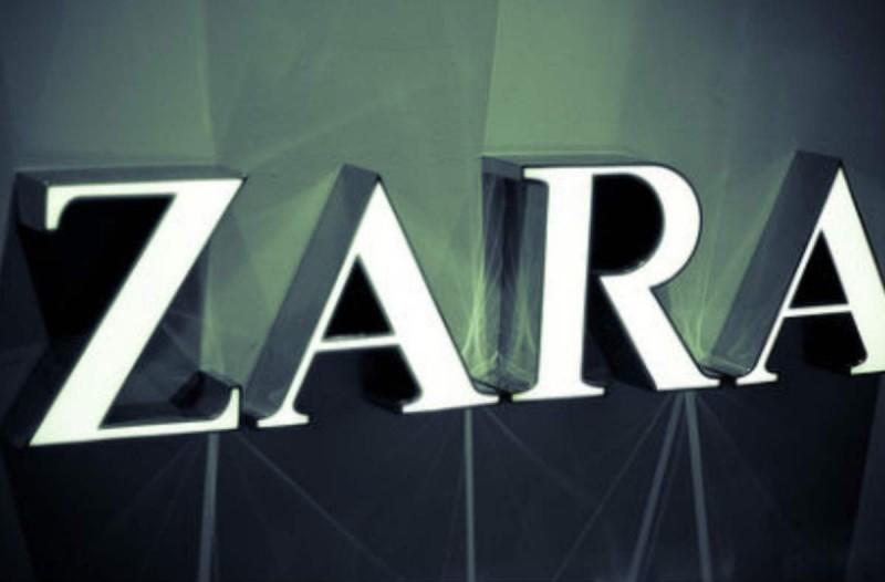 ZARA: Αγοράστε την απόλυτη βερμούδα σε μοναδικό χρώμα - Κοστίζει 19,95 ευρώ