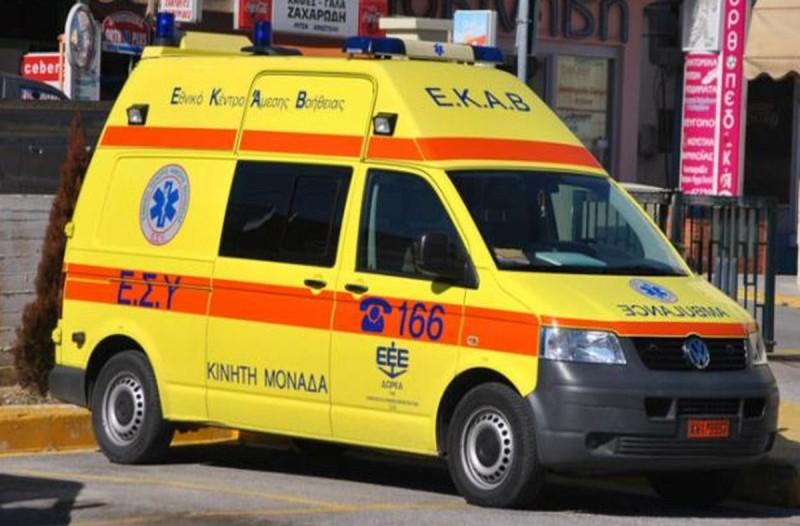 17χρονος βρήκε τραγικό θάνατο στην Ε.Ο. Πύργου - Κυπαρισσίας