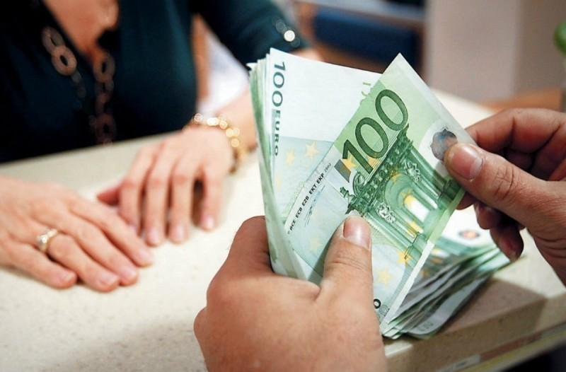534 ευρώ μέχρι τον Σεπτέμβριο