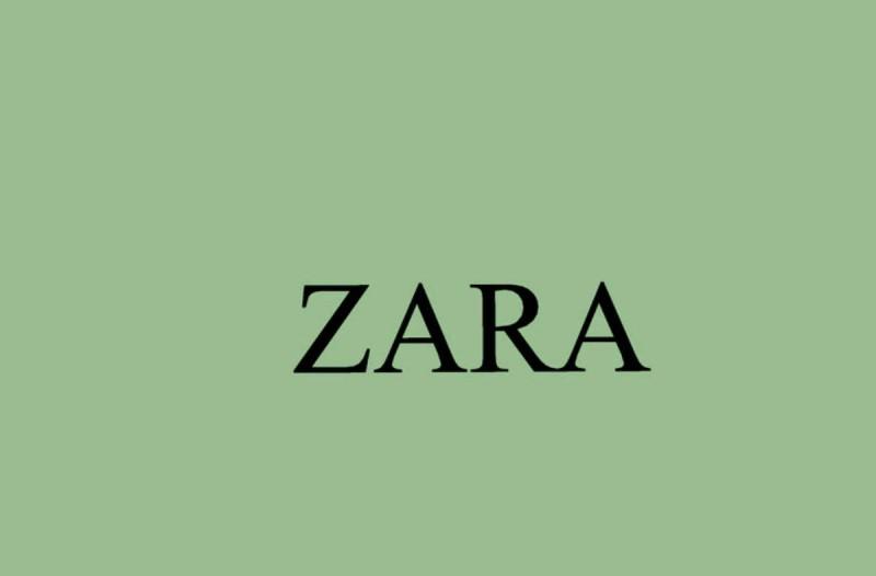 Αγοράστε την πιο περιζήτητη μπλούζα από τα Zara - Κοστίζει 9,95 €