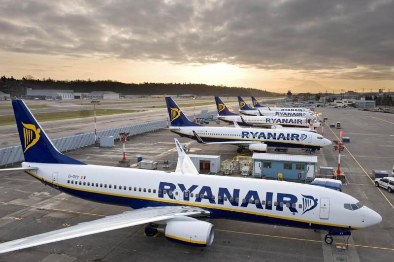 Χαμός στην Ryanair: Ξαφνική ανακοίνωση για τα εισιτήρια