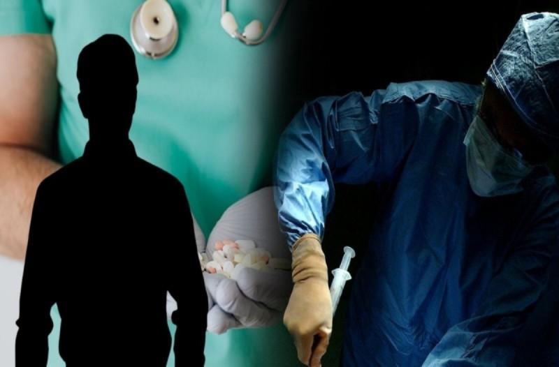 Ηχητικό ντοκουμέντο του ψευτογιατρού: «Το συκώτι σου δουλεύει υπερωρίες»- Υπάρχει και 2ος γιατρός