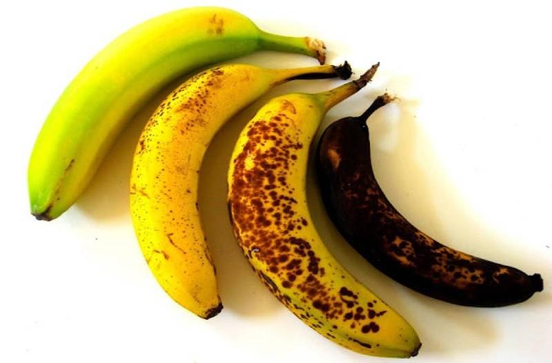 Το απίθανο κόλπο για να μην μαυρίζουν οι μπανάνες