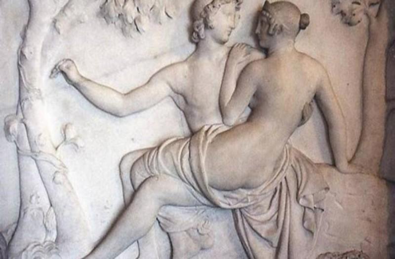 Η ιδανική ηλικία γάμου για του Αρχαίους Έλληνες ήταν... Δεν θα το πιστεύετε