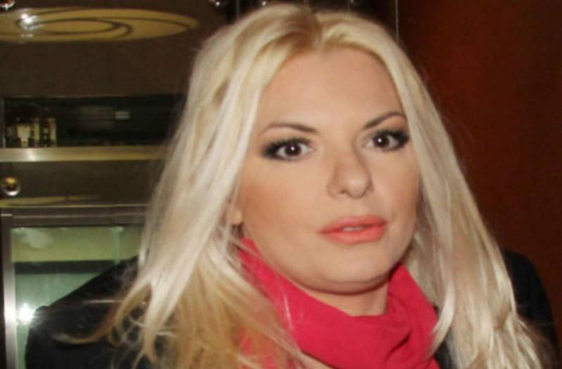 """""""Ξυπνάει με κλάματα και…"""": Δύσκολες στιγμές για την Αννίτα Πάνια"""