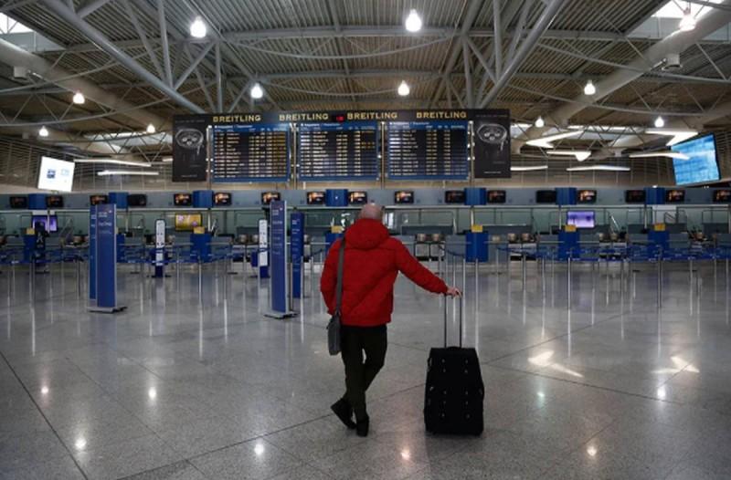 Άρση μέτρων: Οι Έλληνες που θα ταξιδεύουν γι' αυτή την χώρα δεν θα μπαίνουν σε καραντίνα