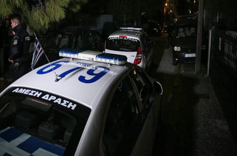Συναγερμός στην Αττική: Πυροβολισμοί στα Άνω Λιόσια με ένα σοβαρά τραυματία