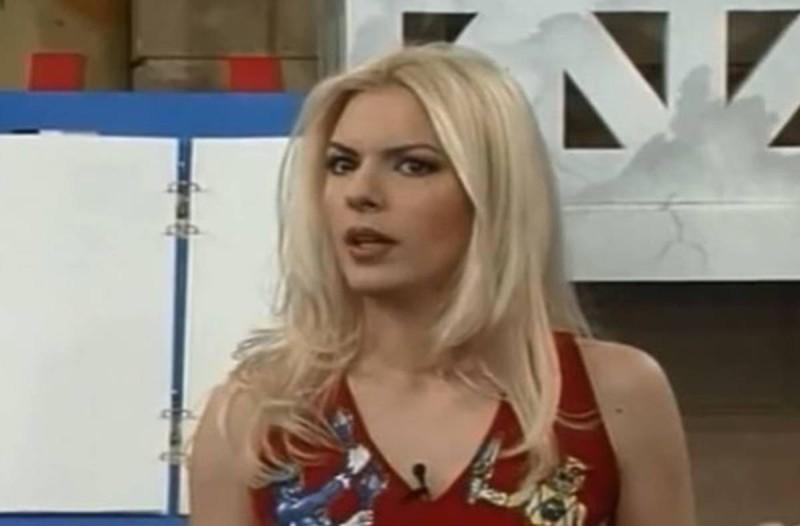 Αννίτα Πάνια: Αυτή είναι η άγνωστη αδελφή της - Γιατί δεν έχουν το ίδιο επίθετο;