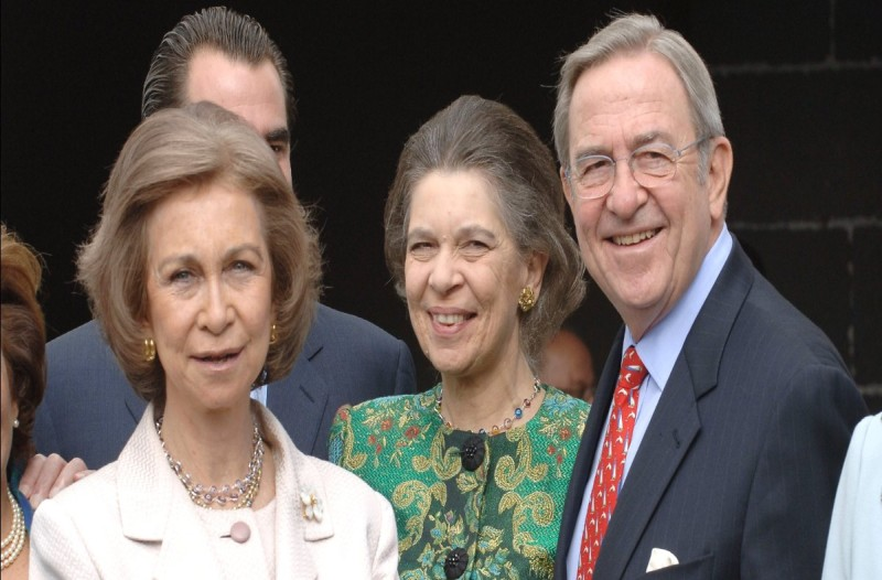 Δύσκολες στιγμές στη βασιλική οικογένεια: Η χαρά μετατράπηκε... σε λύπη για τέως Βασιλιά Κωνσταντίνο και Βασίλισσα Σοφία