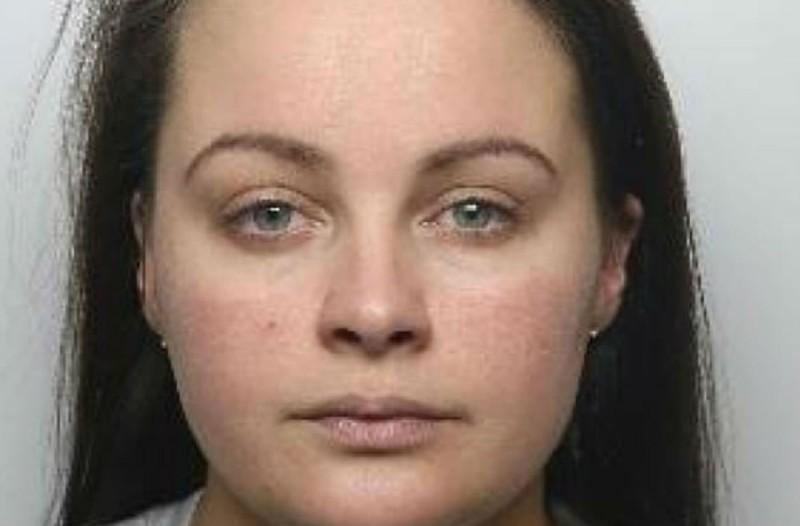 27χρονη δεσμοφύλακας είχε ερωτικές επαφές με κρατούμενο - Οι «πικάντικες» λεπτομέρειες (Video)