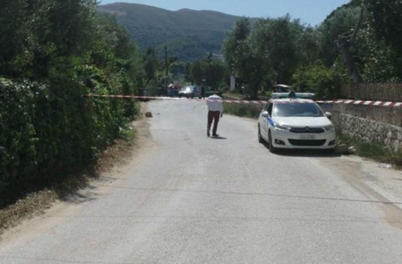 Μαφιόζικη εκτέλεση στη Ζάκυνθο: Εκτέλεσαν εν ψυχρώ γυναίκα στο κεφάλι