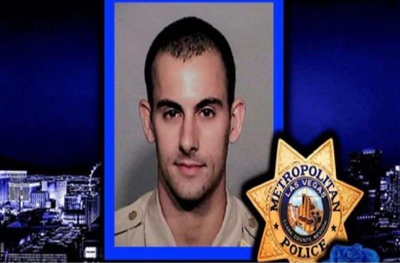 29χρονος Αμερικανός αστυνομικός πυροβολήθηκε στο κεφάλι (photo-video)