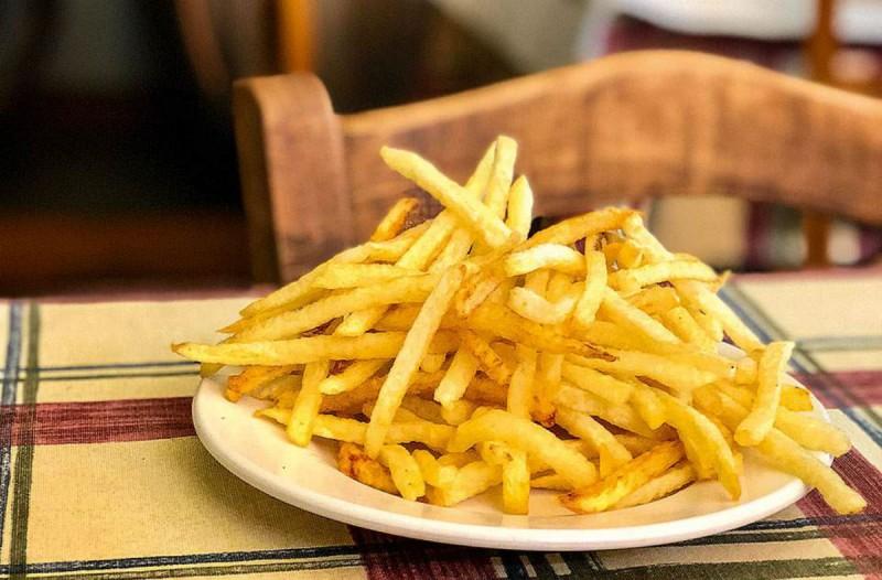 Δεν φαντάζεστε από τι μπορούν να σας σώσουν οι τηγανητές πατάτες