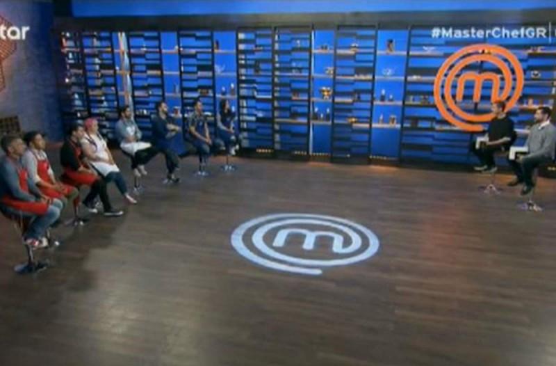 MasterChef: Δείτε όλα highlights από το χθεσινό (08/06) επεισόδιο