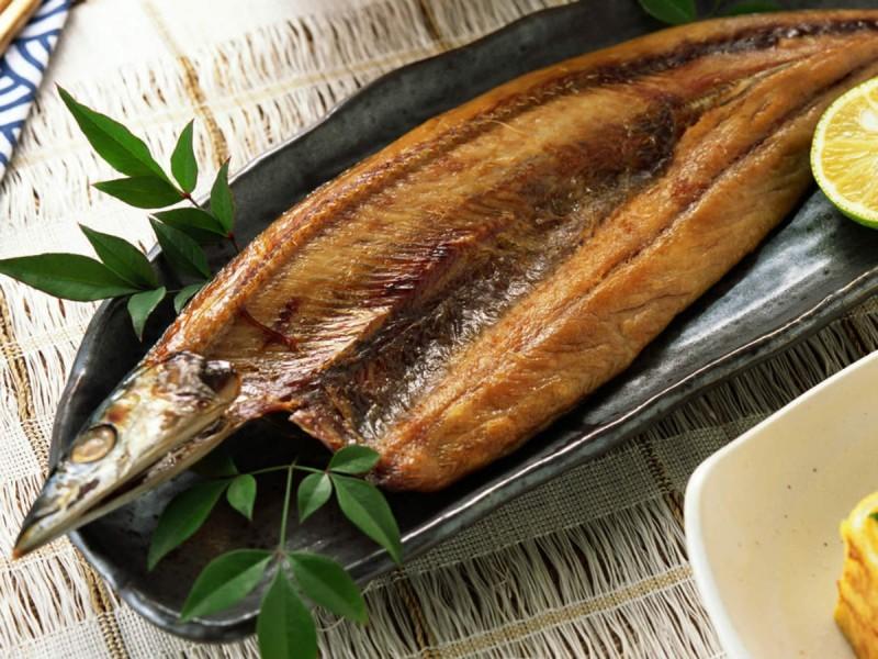 περίεργα ψάρια