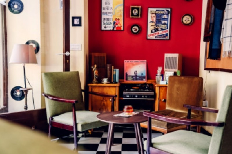 foyer κυψελη για καφε