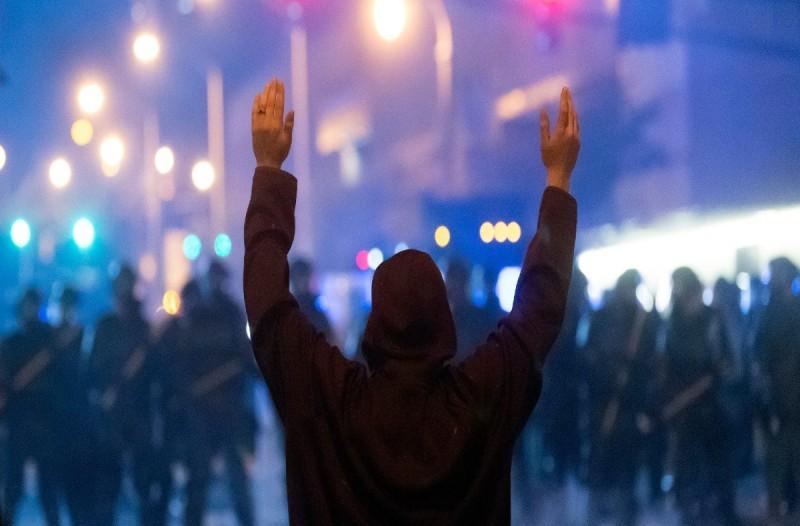 Διαδηλώσεων... συνέχεια για τον Τζορτζ Φλόιντ - Παραίτηση 57 αστυνομικών για τον αιμόφυρτο 75χρονο