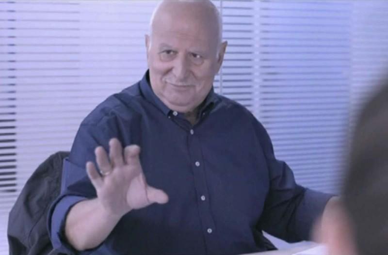 Γιώργος Παπαδάκης: Επαναλαμβάνεται ο χωρισμός με τη Μπάγια Αντωνοπούλου - Ζει ξανά τον εφιάλτη