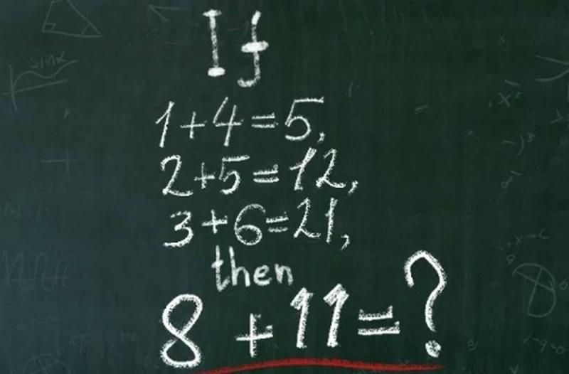 Μόνο ένας στους χίλιους ανθρώπους μπόρεσε να λύσει αυτόν τον μαθηματικό γρίφο