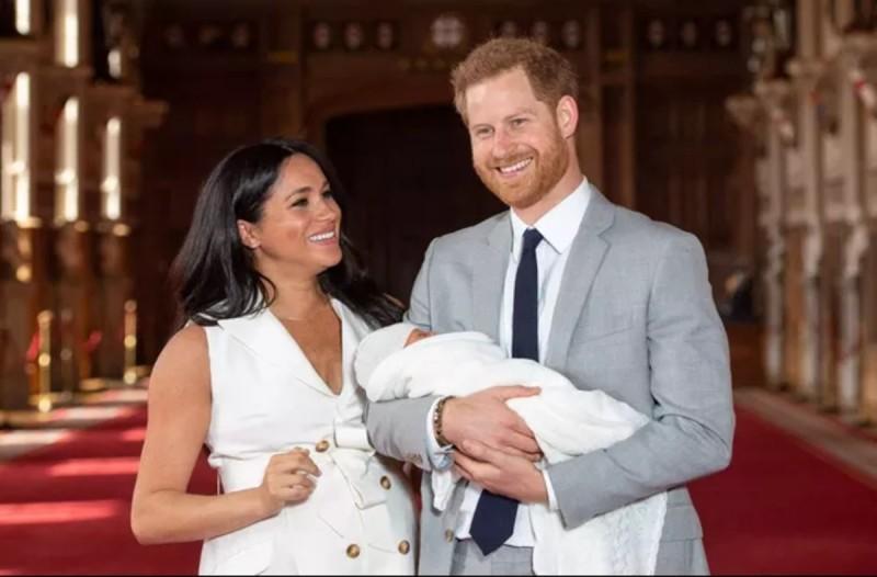Πανικός στο Buckingham: Αποκαλύφθηκε ο μεγαλύτερος φόβος του Πρίγκιπα Χάρι