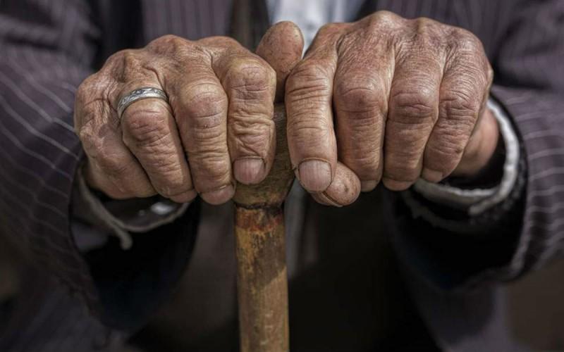 ο γηραιότερος άνθρωπος