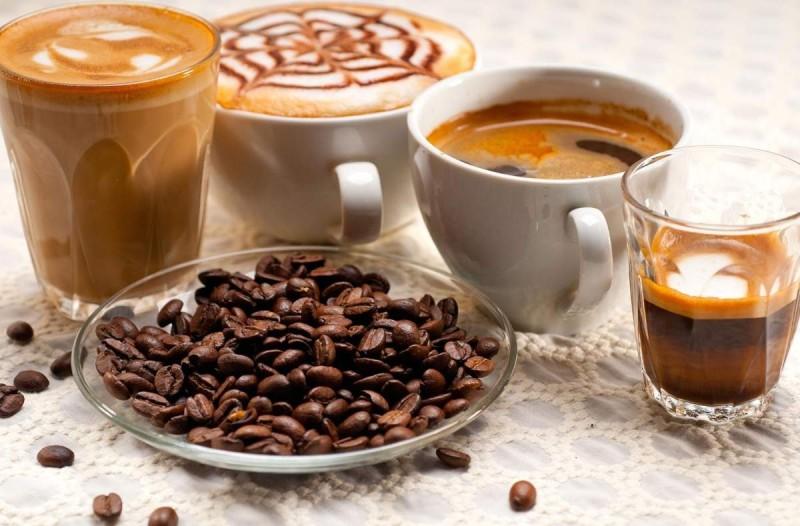 ιλιον καφες