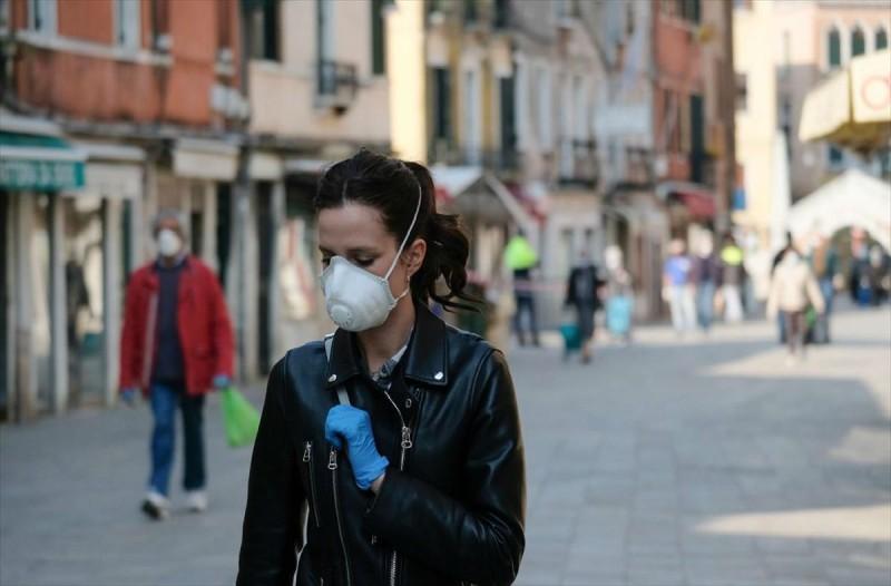 Κορωνοϊός Ιταλία: Τρομακτική αύξηση των κρουσμάτων