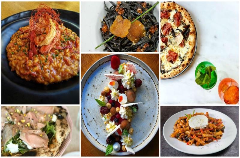 Τα ιταλικά εστιατόρια του Ψυχικού που θα απολαύσεις τις πιο γευστικές πίτσες και μακαρονάδες της πόλης!
