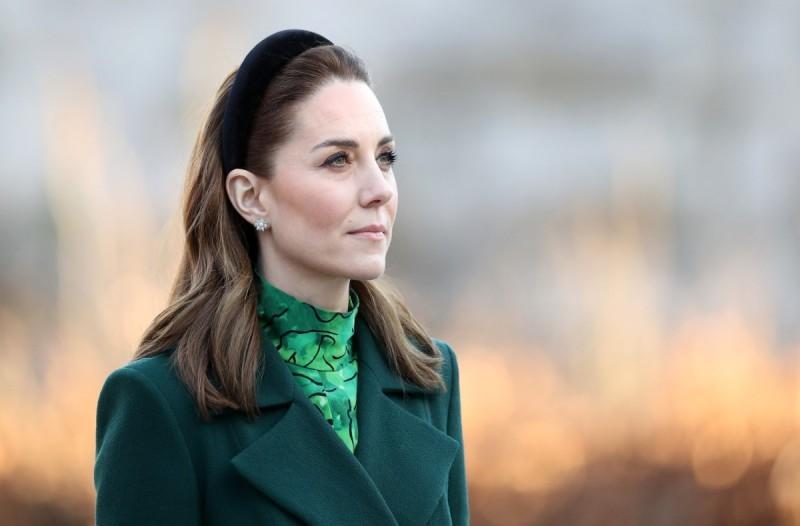 Πανικός στο Buckingham: Αποκαλύφθηκε το μεγαλύτερο μυστικό της Κέιτ Μίντλετον