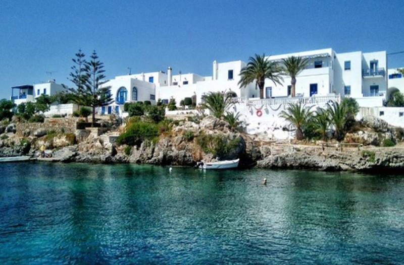Παράδεισος: Το πανέμορφο ελληνικό και οικονομικό νησί που θα