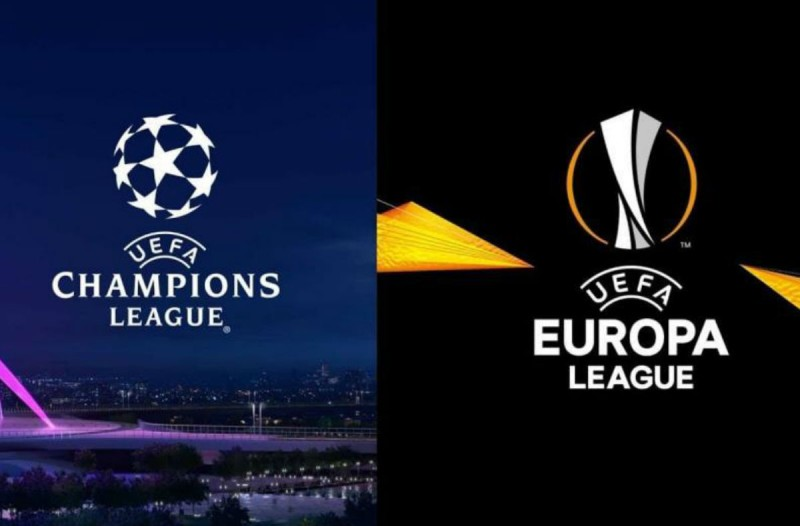 Στην Αθήνα οι κληρώσεις της UEFA: Champions League, Europa League και η απονομή της Χρυσής Μπάλας (Video)