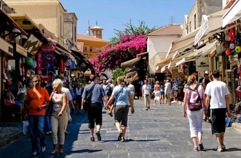«Μπορεί να σταματήσουμε τον τουρισμό αν...» - Έκτακτη προειδοποίηση για τον κορωνοϊό από τον Νίκο Σύψα