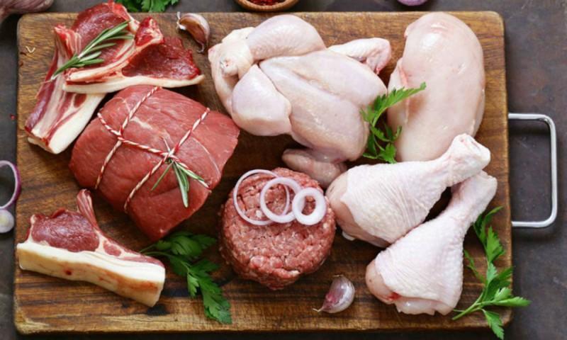 κρέας προφητεία
